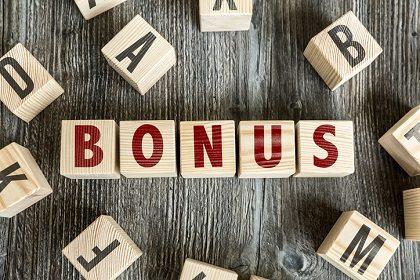 bonus 4